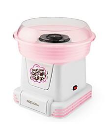 Hard & Sugar-Free Candy Cotton Candy Maker
