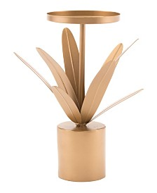 Zuo Leafs Candle Holder