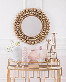 Inha Gold Mirror Gold
