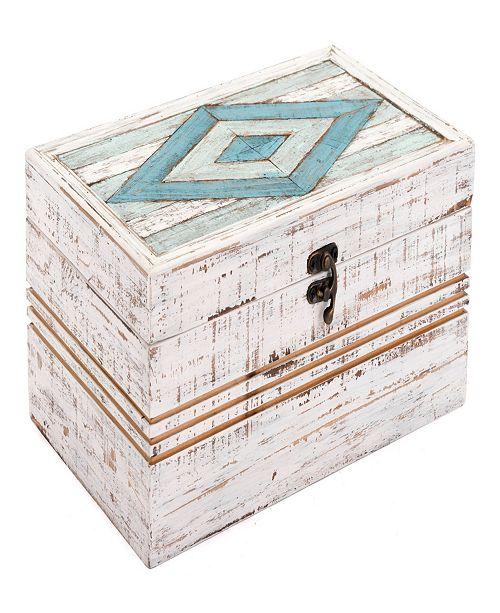 Zuo CLOSEOUT!  Rombo Rectangular Box