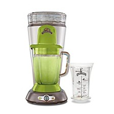 Bahamas Frozen Concoction Maker With No-Brainer Mixer And Easy Pour Jar