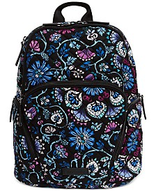 2d1e1a5a57 Vera Bradley Hadley Small Backpack