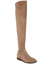 Gentle Souls by Kenneth Cole Women's Emma Over-The-Knee Boots