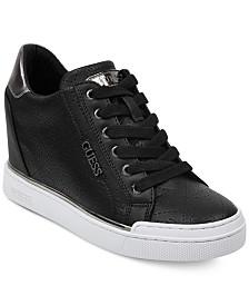 2b6f867cec77 Wedge Sneakers  Shop Wedge Sneakers - Macy s