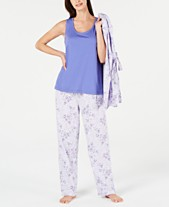 Ladies Pajamas  Shop Ladies Pajamas - Macy s fbb7e5734