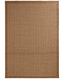 "Trisha Yearwood Home Avola Indoor/Outdoor 6'7"" x 9'6"" Area Rug"