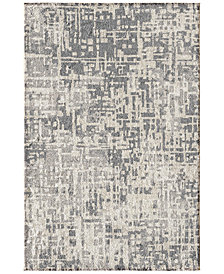 "Trisha Yearwood Home Enjoy Anderson Oyster/Shade 7'10"" x 9'10"" Area Rug"