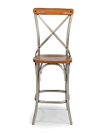 Home Styles Orleans Counter Stool