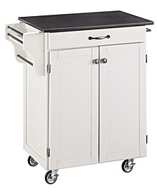 Cuisine Cart Granite Top