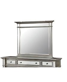 Farrah Mirror Panel Mirror