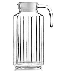 57-oz. Glass Pitcher, Created for Macy's