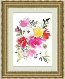 Amanti Art Pink Expression Framed Art Print