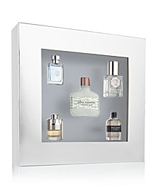 Macy's Men's 5-Pc. Fragrance Holiday Coffret, Created for Macy's