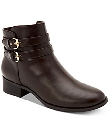 Jaimee Booties, Created for Macys
