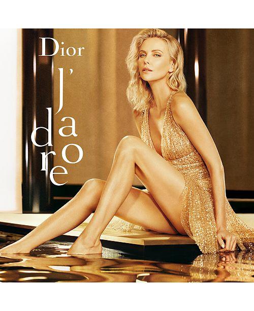 Dior Werbung