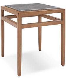 San Lazzaro Accent End Table, Created For Macy's