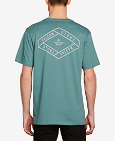 Volcom Men's Post-It Graphic T-Shirt