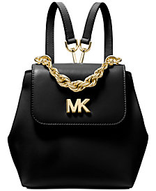 MICHAEL Michael Kors Mott Convertible Backpack