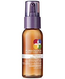 Pureology Precious Oil, 1-oz., from PUREBEAUTY Salon & Spa