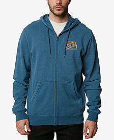O'Neill Men's Chalked Up Graphic Hoodie