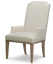 Upholstered Dining Chairs Arm Armless Chairs Macy S