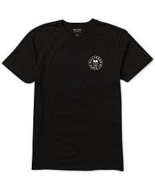 Billabong Men's Tendencies Graphic T-Shirt