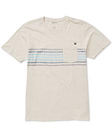 Billabong Men's Spinner Striped Shirt