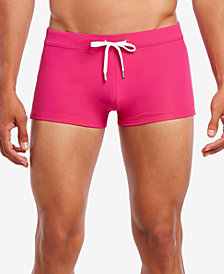"2(x)ist Solid Cabo 2"" Swim Shorts"