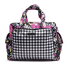 JuJuBe Be Prepared Diaper Bag - Legacy Collection