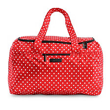 JuJuBe Starlet Travel Diaper Bag - Tokidoki Collection