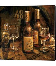 Wine Making by Wild Apple Portfolio Canvas Art