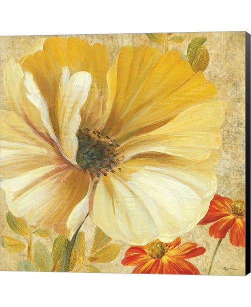 Metaverse Primavera I by Hartworks Canvas Art