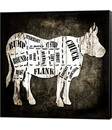 Butcher Shop II by LightBoxJournal Canvas Art
