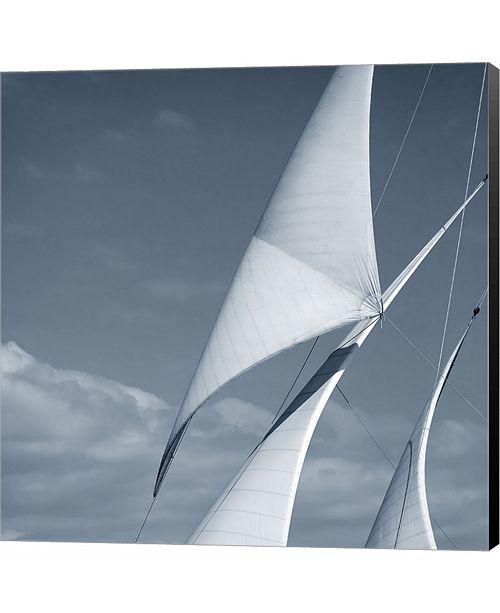 Metaverse Sails 2 by PhotoINC Studio Canvas Art