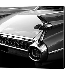 Vintage Car 2 by PhotoINC Studio Canvas Art