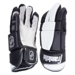 Franklin Sports Nhl Hg 150 Hockey Gloves: Jr M 11