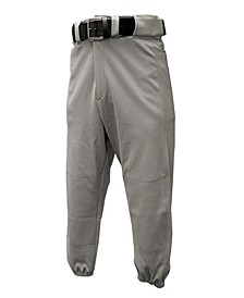 Youth Classic Fit Deluxe Baseball Pants