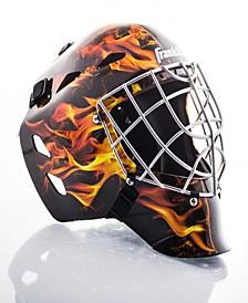 Gfm 1500 Inferno Goalie Face Mask