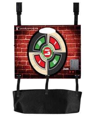 Franklin Sports Door Sports Electronic Darts
