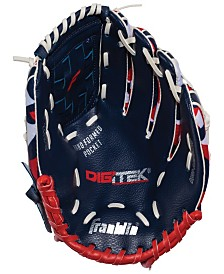 "Franklin Sports 10"" Rtp Performance Digi Teeball Glove - Right Handed Thrower"