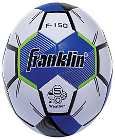 Franklin Sports Competition F-150 Soccer Ball-Size 5