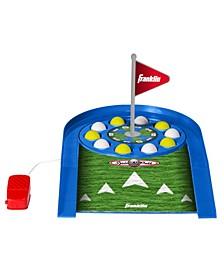 Spin N Putt Golf