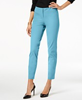 783553ba166 Alfani Bi-Stretch Hollywood Skinny Pants