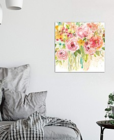 """Nature's Joy"" by Carol Robinson Gallery-Wrapped Canvas Print"