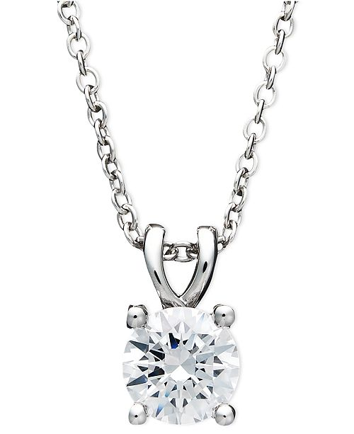 ne pendant turb h collections necklaces l products solitaire with diamond charms x
