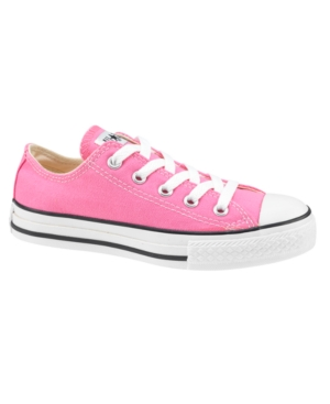 Converse Boys' & Girls' Chuck Taylor Original Sneakers from Finish Line