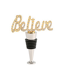 Thirstystone Bling Believe Bottle Stopper
