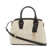 Deals on DKNY Hutton Satchel