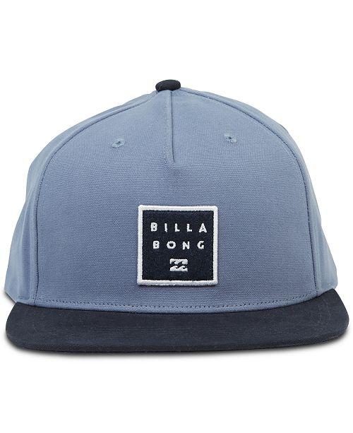 13e0105bf1e Men s Stacked Snapback Hat  Men s Stacked Snapback Hat  Men s Stacked  Snapback ...