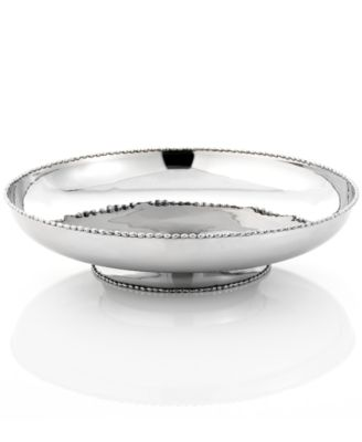 New Molten Large Footed Platter